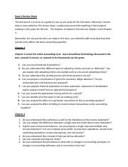 Exam 1 Review Sheet-ACCTG 330.docx