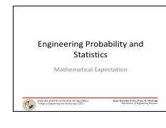 Chapter 5 Mathematical Expectation.pdf