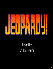Jeopardy for Exam I (Fall 2016).pdf