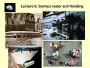 Lecture 6 Flooding
