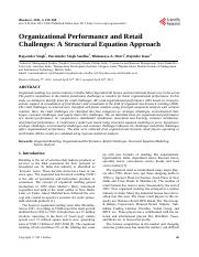 Organizational Performance and Retail Challenges.pdf
