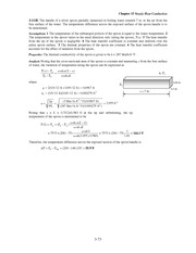 Thermodynamics HW Solutions 230