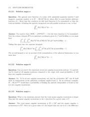 Fund Quantum Mechanics Lect & HW Solutions 59
