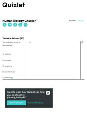 Human Biology Chapter 1 Flashcards | Quizlet.pdf