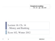 Econ+102+lecture+16%2C+3-8-12+-+Money+and+banking copy