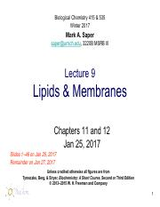 Lecture09_LipidsMembranes_Jan25_Saper_FINAL