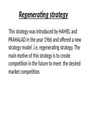 Regenerating strategy ppt.pptx
