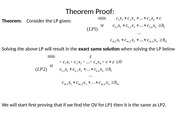 Proof Lesson 4 Theorem 1
