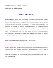 PBH BLOOD PRESSURE.odt