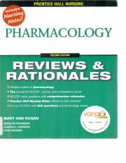 Pharmacology Reviews and Rationales.pdf