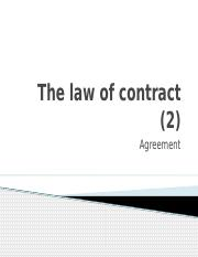 Buslaw 1 - Part B _2_ - Contract _Agreement_.pptx