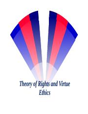 CE Topic 3 a 1 Theory of Rights and Aristoltes Virtue Ethics ( students view).ppt