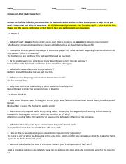 Romeo and Juliet Act I Study Guide eLearning (1).docx