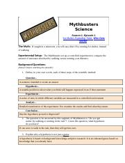 Mythbusters science mythbusters science season 1 episode 1 ice mythbusters science mythbusters science season 1 episode 1 ice bullet exploding toilet who gets wetter the myth if caught in a rainstorm you will stay ibookread Read Online