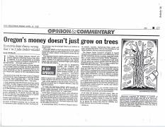 Oregon's money doesn't just grow on trees.pdf