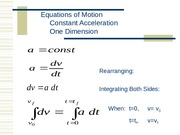 Equations of Motion.ppt