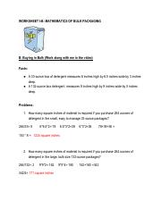 Copy of WORKSHEET I-B Mathematics of Packaging.pdf