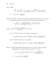 12_Ch 17 College Physics ProblemCH17 Current and Resistance