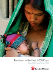 Nutrition in the First 1000 Days