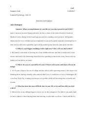Interview and Analysis6.docx