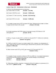 Lecture Topic #16 – Introduction to Gas Laws Worksheet - For Students.docx