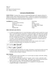 physics lab 3 (part 2)