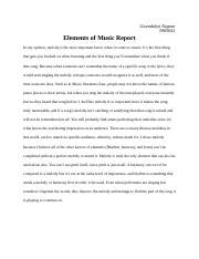 Elements of Music Report.docx