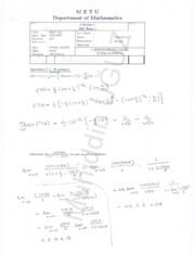 Math%20119%202004-2005%20Fall%20MidTerm1-Solutions-better