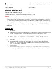 hs hst wh34 s1 01 14 Hs hst wh2 s1 01 14 ga rania essay name: rania jamal ahmed date: 11/25/ 14 graded assignment unit test, part 2 complete this teacher-scored portion of the unit test, and submit it to your.