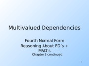 9,mvds 4NF(used).ppt