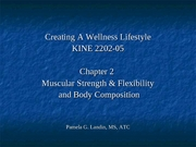 Kinesiology - Chapter 8 - STD's and HIV (4)