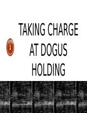 Dogus Group
