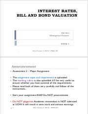 Lecture 3 - Bond Valuation_student version.pdf