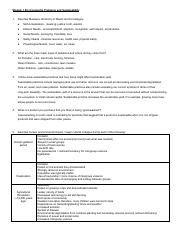 Module 1 Environmental Problems and Sustainablity Notes.pdf