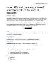 Factors affecting the rate of reaction (cross).docx