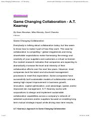 Game Changing Collaboration - A.T. Kearney.pdf