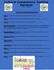 Cultural Competence Training Handout.pptx