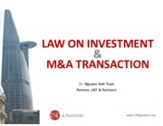 SLIDE_4.1. Law on investment