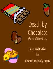 chocolate.ppt