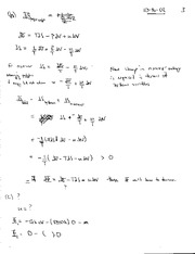 Thermal Physics Solutions CH 4-5 pg 83