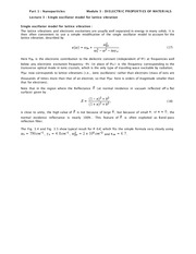 Lecture physics (25)