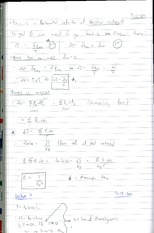 CHM406_Lecture11_Notes_Statistical_Entropy_&_The_Third_Law_Of_Thermodynamics