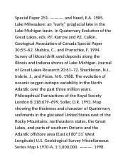 the great lakes (Page 279-280)