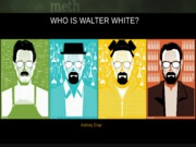 Who is Walter white