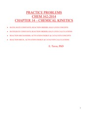 Chem+162-2014+Some+Chapter+14+Practice+Problems+with+solutions