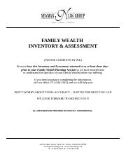 family-wealth-inventory-and-assessment-single.doc