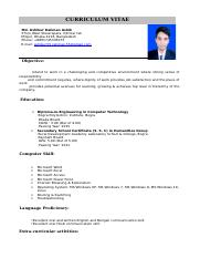 CV+for+interview+with+photo