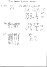 PH101-Exercises06-2011-solutions-