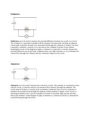 Electrical Meter.docx