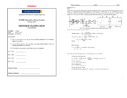 ELE806_Midterm_2013 Solution